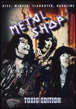 Metal Shop, Vol. 5: Toxic Edition -