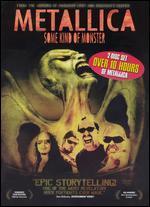 Metallica: Some Kind of Monster [2 Discs]