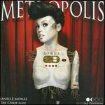 Metropolis: The Chase Suite [Special Edition]