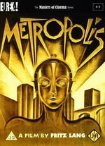 Metropolis [The Masters of Cinema Series]