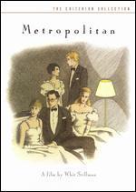 Metropolitan [Criterion Collection]