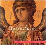 Metropolitan Museum of Art: Music of Byzantium
