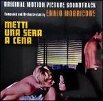 Metti una Sera a Cena [Original Motion Picture Soundtrack]