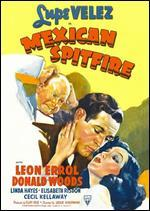 Mexican Spitfire