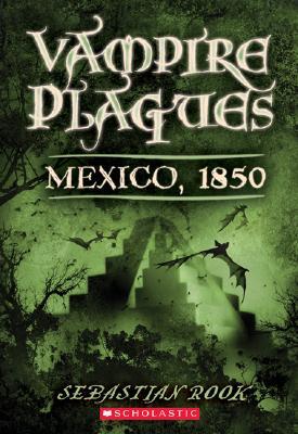 Mexico, 1850 - Rook, Sebastian