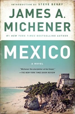 Mexico - Michener, James A