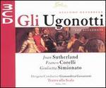 Meyerbeer: Gli Ugonotti - Anna de Cavalieri (vocals); Antonietta Pastori (vocals); Enriqueta Tarres (vocals); Fiorenza Cossotto (vocals);...