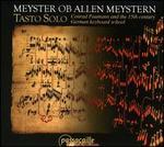 Meyster Ob Allen Meystern