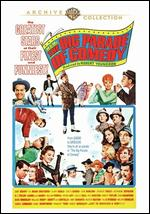 MGM's The Big Parade of Comedy - Robert Youngson