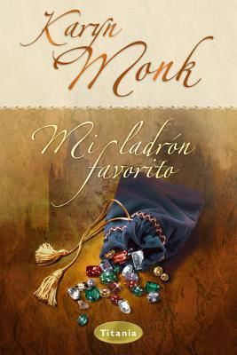 Mi Ladron Favorito - Monk, Karyn