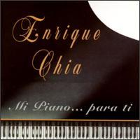 Mi Piano...Para Ti - Enrique Chia