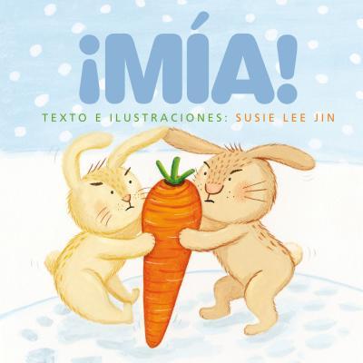 MIA! - Jin, Sussie Lee