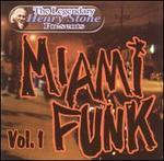 Miami Funk, Vol. 1