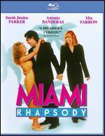 Miami Rhapsondy [Blu-ray]