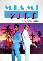 Miami Vice: Season 01