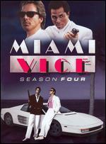 Miami Vice: Season Four [5 Discs]