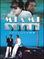 Miami Vice: Season Two [3 Discs] -