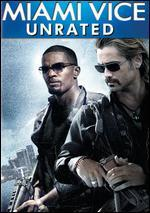 Miami Vice [Unrated] [With Movie Cash]