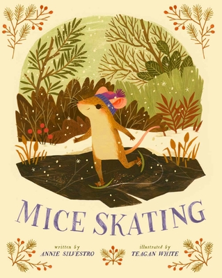 Mice Skating - Silvestro, Annie