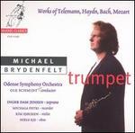 Michael Brydenfelt: Trumpet