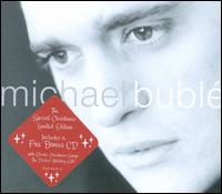 Michael Bubl�/Let It Snow - Michael Bubl�