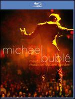 Michael Buble: Meets Madison Square Garden [Blu-ray]