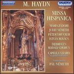 Michael Haydn: Missa Hispanica