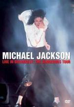 Michael Jackson: Live In Bucharest - The Dangerous Tour -