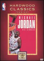 Michael Jordan: His Airness -