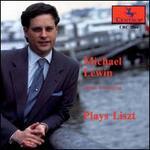 Michael Lewin Plays Liszt