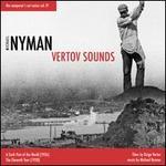 Michael Nyman: Vertov Sounds