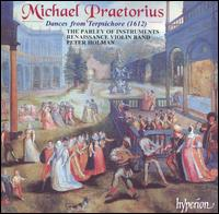 Michael Praetorius: Dances from Terpsichore (1612) - Parley of Instruments Renaissance Violin Band