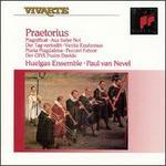 Michael Praetorius: Magnificat