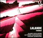Michel-Richard de Lalande: Tenebræ