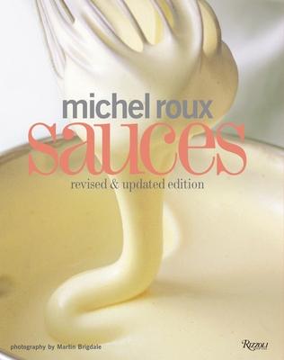 Michel Roux Sauces - Roux, Michel