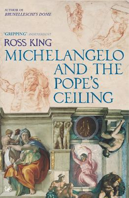 Michelangelo and the Pope's Ceiling - King, Ross
