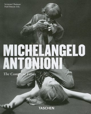 Michelangelo Antonioni: The Investigation 1912-2007 - Chatman, Seymour, and Duncan, Paul (Editor)