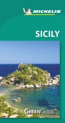 Michelin Green Guide Sicily - Michelin