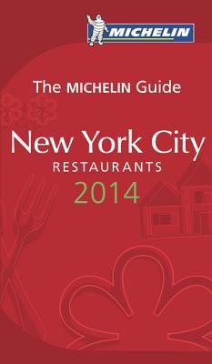 Michelin Guide New York City Restaurants - Michelin (Creator)