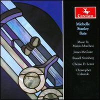 Michelle Stanley, Flute - Britt Swenson (violin); Jeff LaQuatra (guitar); Marcia Marchesi (piano); Michelle Stanley (flute); Robert Spillman (piano);...