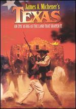 Michener's Texas