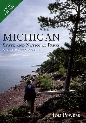Michigan State and National Parks - Powers, Tom, S.J