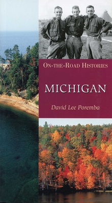 Michigan - Poremba, David Lee