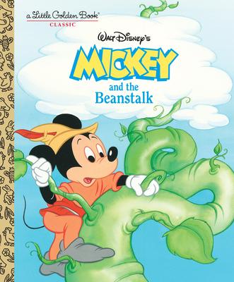 Mickey and the Beanstalk (Disney Classic) - Anastasio, Dina