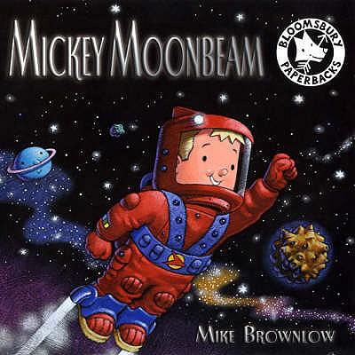 Mickey Moonbeam -