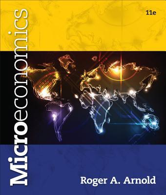 Microeconomics - Arnold, Roger A