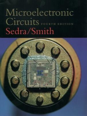 Microelectronic Circuits -