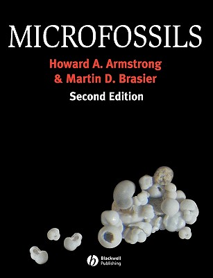Microfossils - Armstrong, Howard