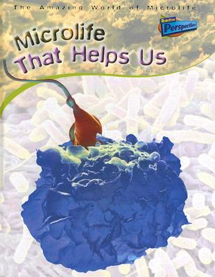 Microlife That Helps Us - Parker, Steve