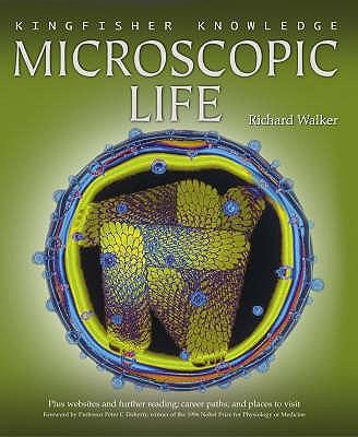 Microscopic Life - Walker, Richard
